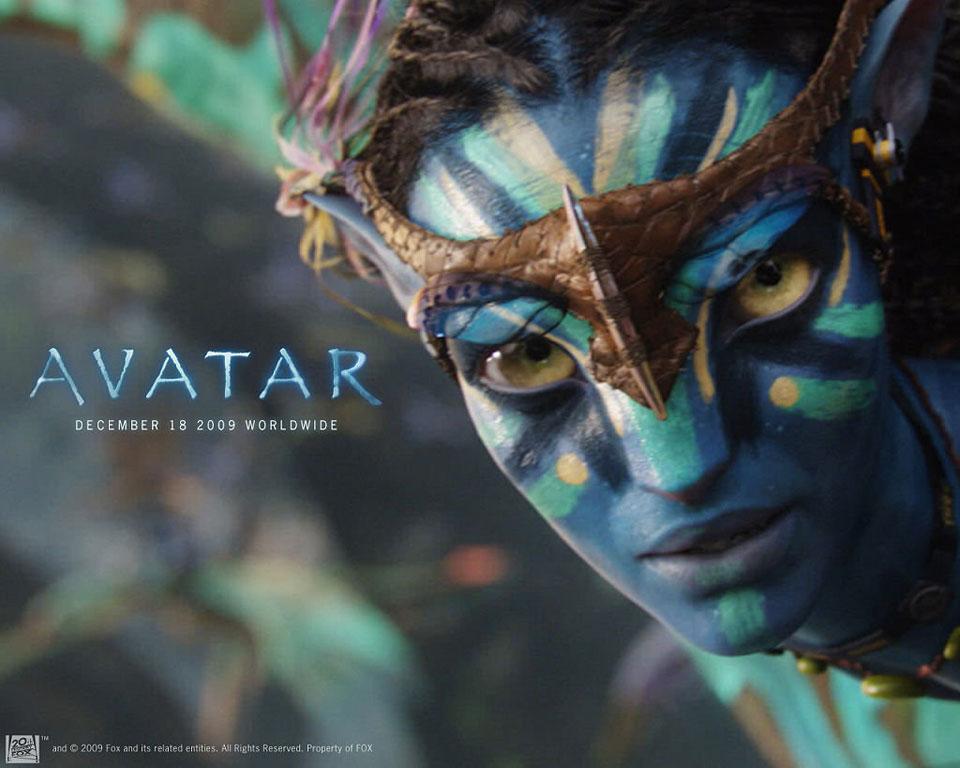 The 2009 Movie Avatar